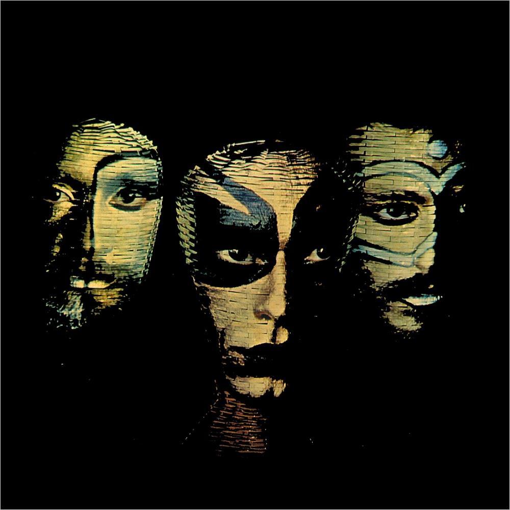 Secos & Molhados (II) by SECOS & MOLHADOS album cover
