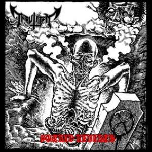 Tribulation - Putrib Rebirth CD (album) cover