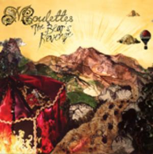 The Bear's Revenge by MOULETTES, THE album cover