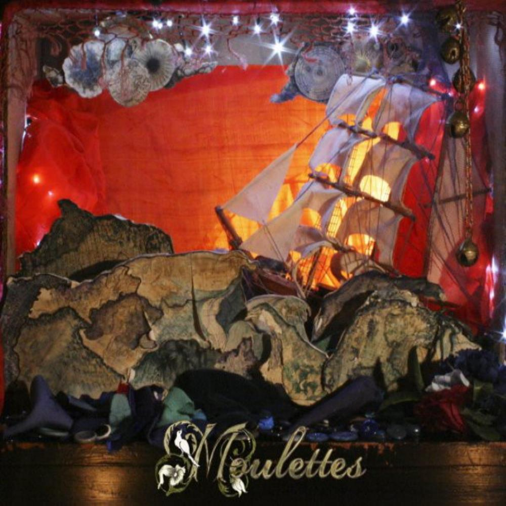 Moulettes by MOULETTES album cover