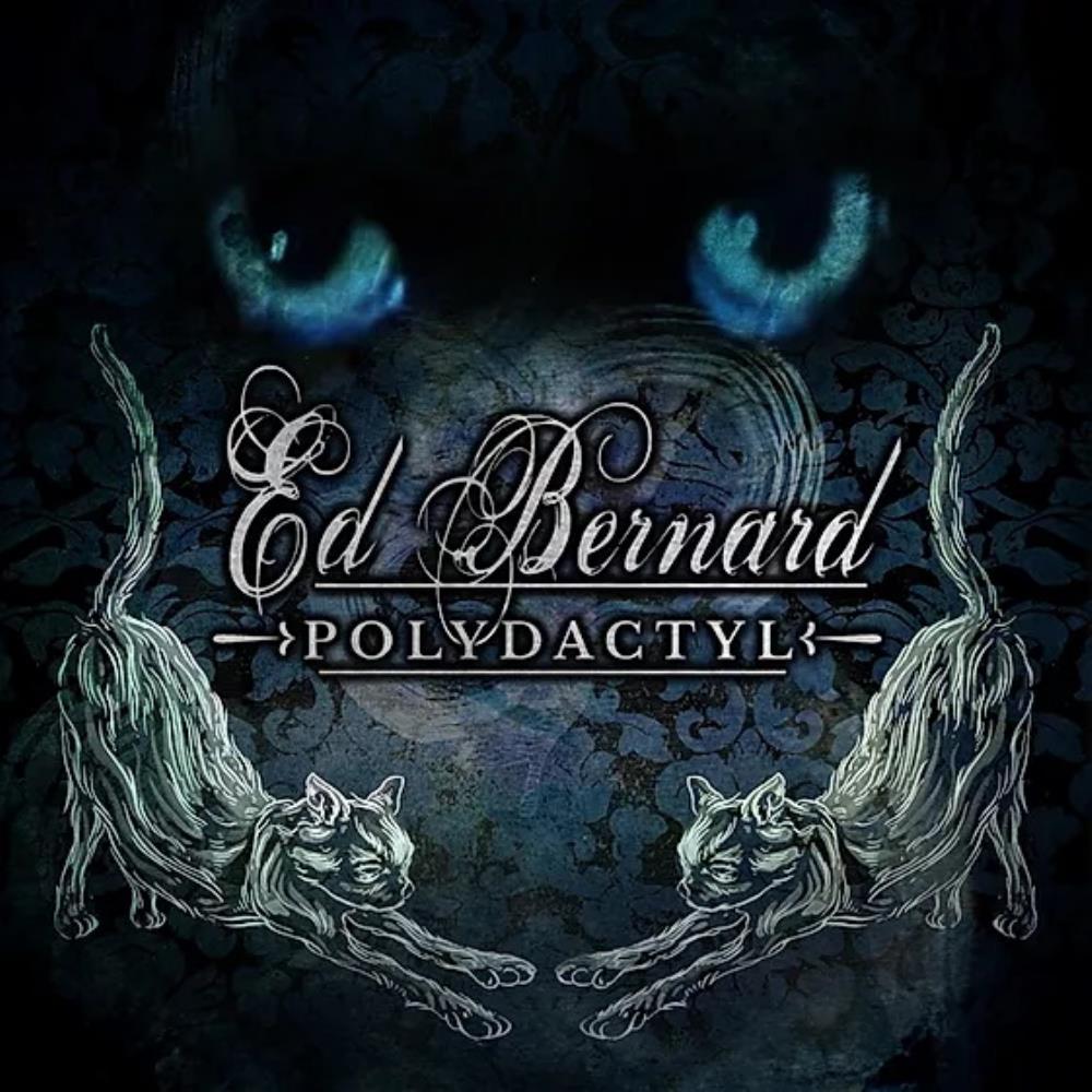 Polydactyl by BERNARD, ED album cover