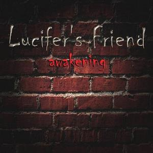 Awakening by LUCIFER'S FRIEND album cover