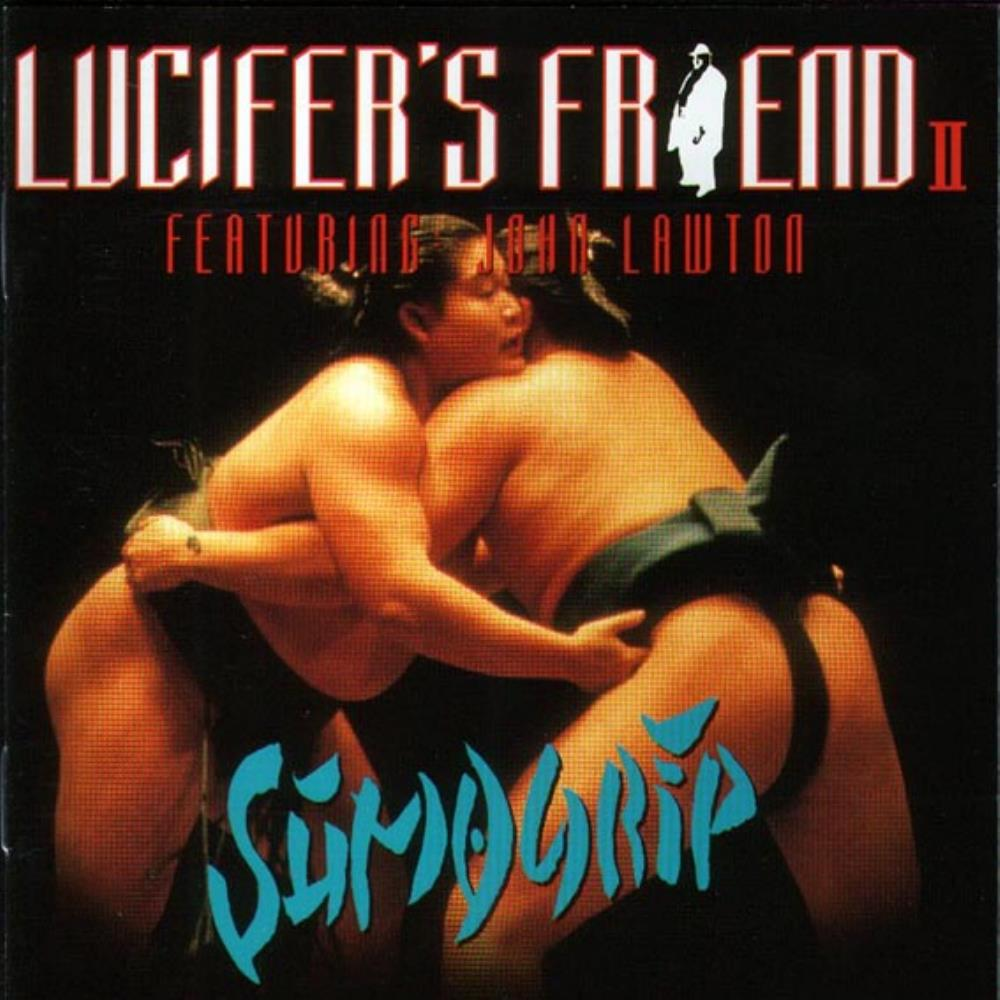Lucifer's Friend II: Sumogrip by LUCIFER'S FRIEND album cover