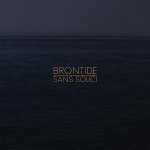 Sans Souci by BRONTIDE album cover