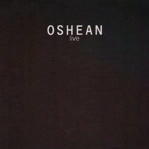 Live by OSHEAN album cover