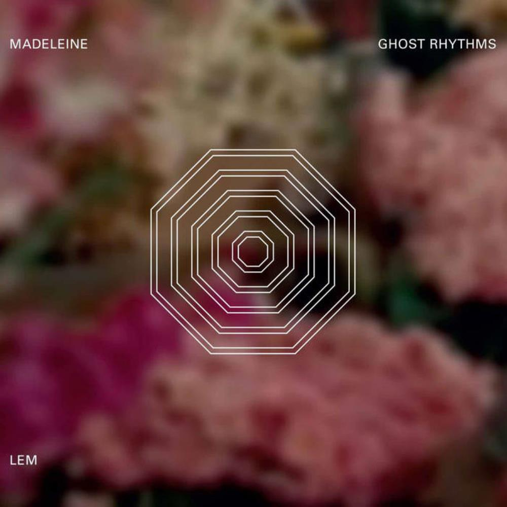 Madeleine by GHOST RHYTHMS album cover