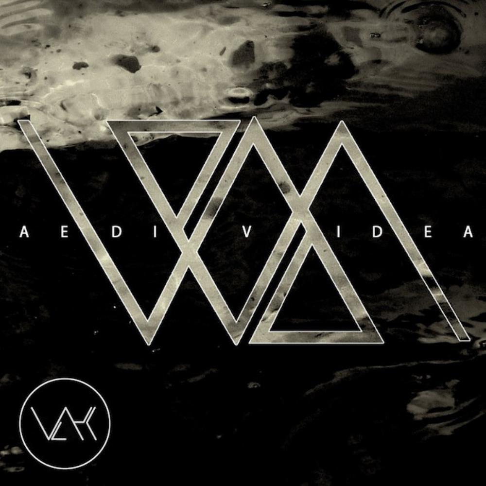 Aedividea by VAK album cover