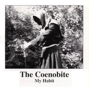 My Habit by DR. COENOBITE album cover