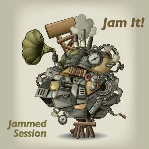 Jam It! Jammed Session album cover