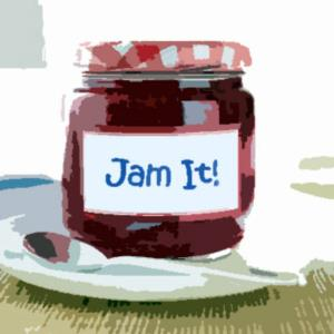 Jam It! by JAM IT! album cover