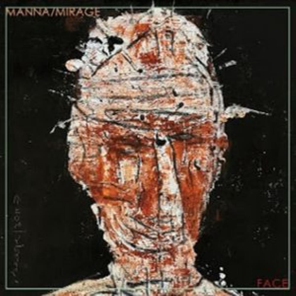 Face by MANNA / MIRAGE album cover