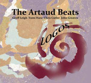 Logos by ARTAUD BEATS, THE album cover