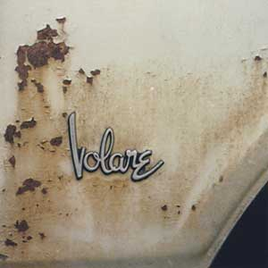 Memoirs by VOLAR� album cover