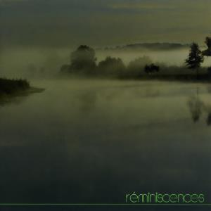 Reminiscences by LOREAU, BERTRAND album cover