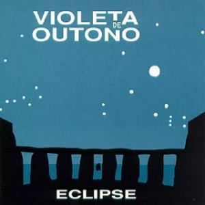 Violeta De Outono Eclipse Ao Vivo album cover