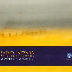 Materia e Memoria by PENSIERO NOMADE album cover