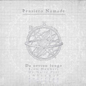 Da Nessun Luogo by PENSIERO NOMADE album cover