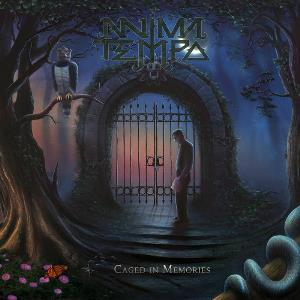 Caged in Memories by ANIMA TEMPO album cover