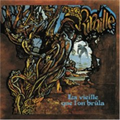 Ripaille La Vieille Que L'on Br�la album cover