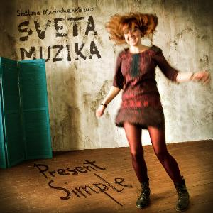 Present Simple by SVETAMUZIKA album cover