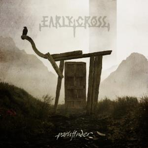 Pathfinder by EARLY CROSS album cover