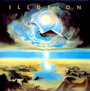 Illusion - Illusion CD (album) cover