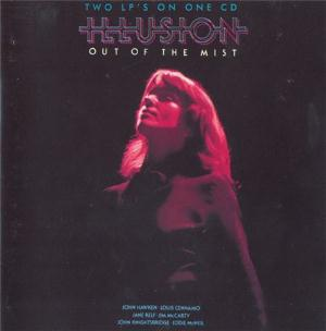 Illusion Out Of The Mist / Illusion album cover