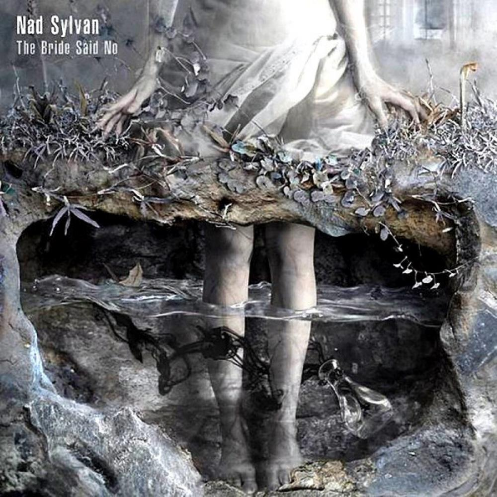 Nad Sylvan - The Bride Said No CD (album) cover