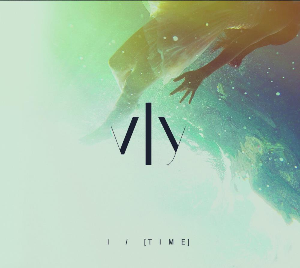 I / (Time) by VLY album cover
