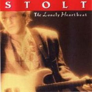 The Lonely Heartbeat  by STOLT, ROINE album cover