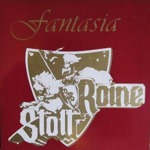 Roine Stolt Fantasia album cover