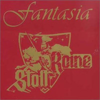 Fantasia by STOLT, ROINE album cover