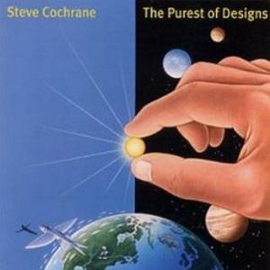 Steve Cochrane The Purest of Designs  album cover