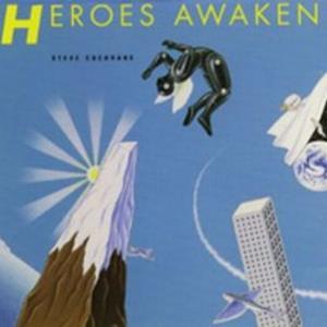 Heroes Awaken  by COCHRANE, STEVE album cover