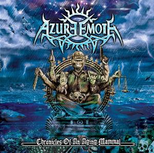Chronicles Of An Aging Mammal by AZURE EMOTE album cover