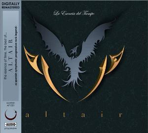 La Eseencia DelTiempo by ALTAIR album cover