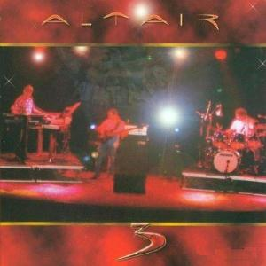 Altair 3 by ALTAIR album cover