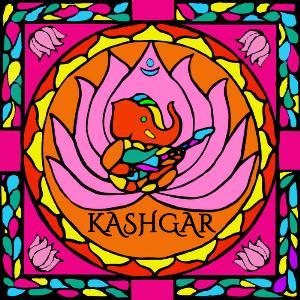 Kashgar by KASHGAR album cover