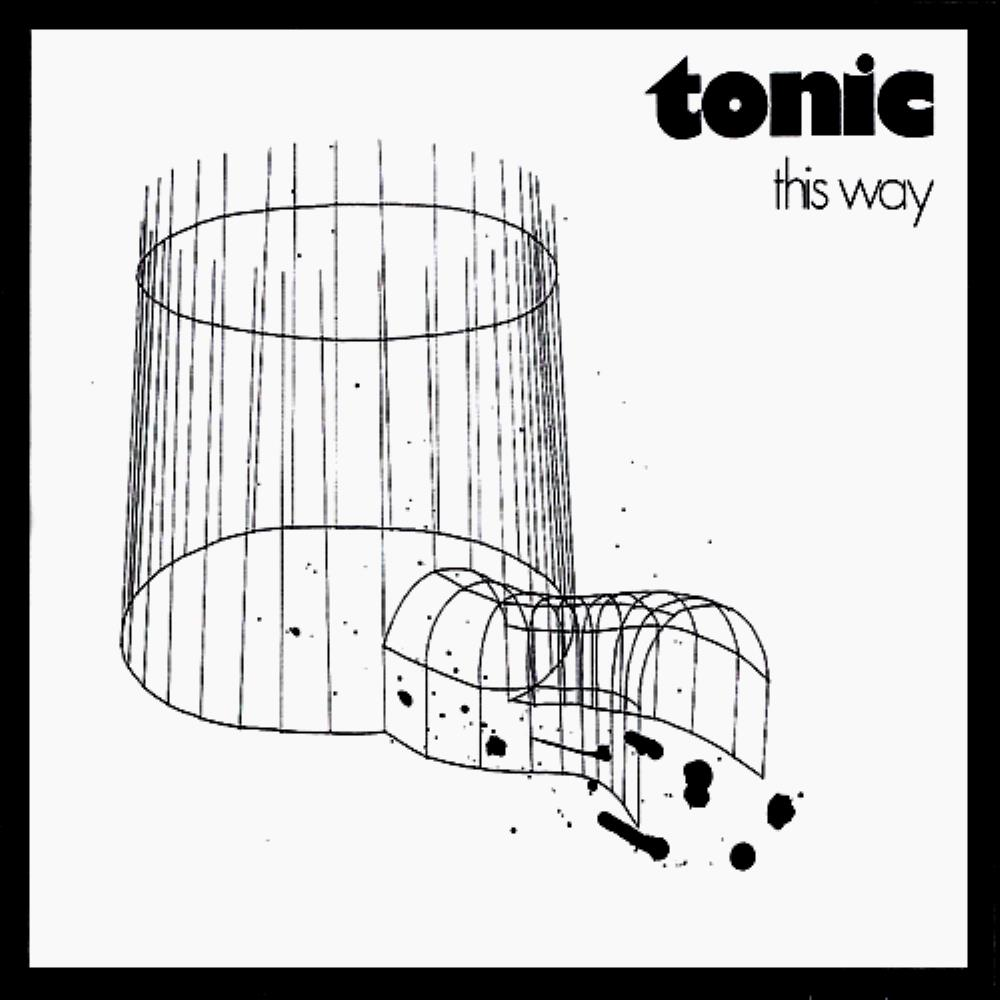 This Way by TONIC album cover
