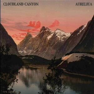 Aureliua by CLOUDLAND CANYON album cover