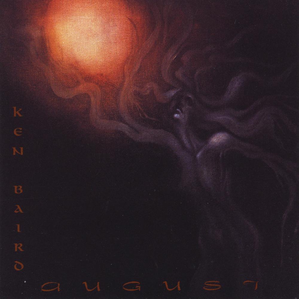 August by BAIRD, KEN album cover