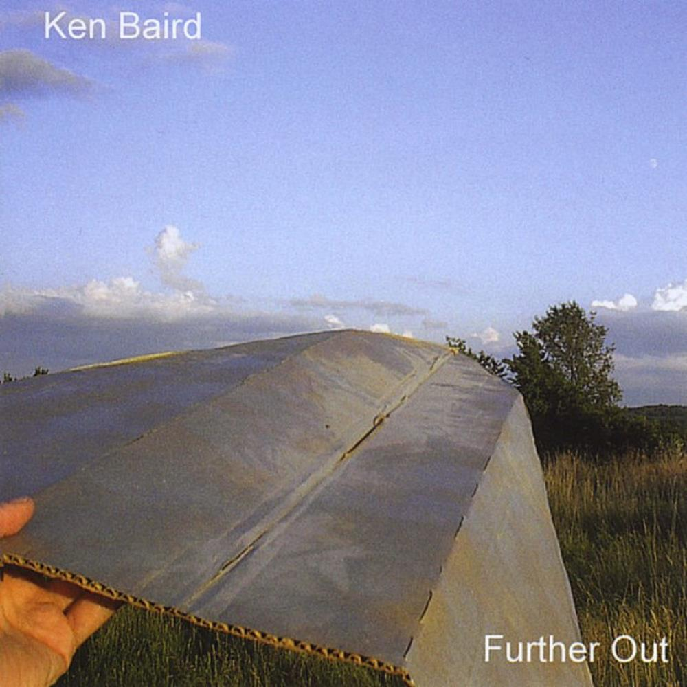 Further Out by BAIRD, KEN album cover