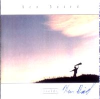 Fields by BAIRD, KEN album cover