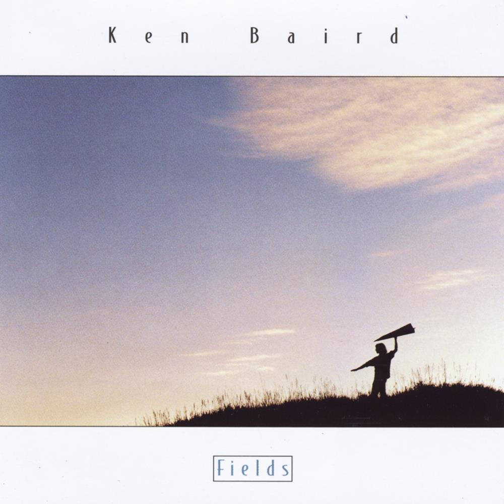 Ken Baird Fields album cover