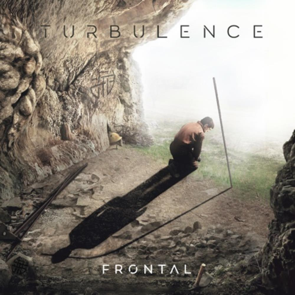 Frontal by TURBULENCE album cover
