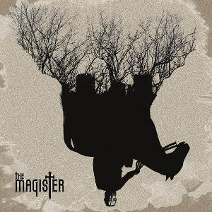 The Magister by STEIN album cover