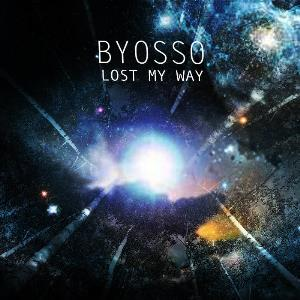 Byosso Lost My Way album cover