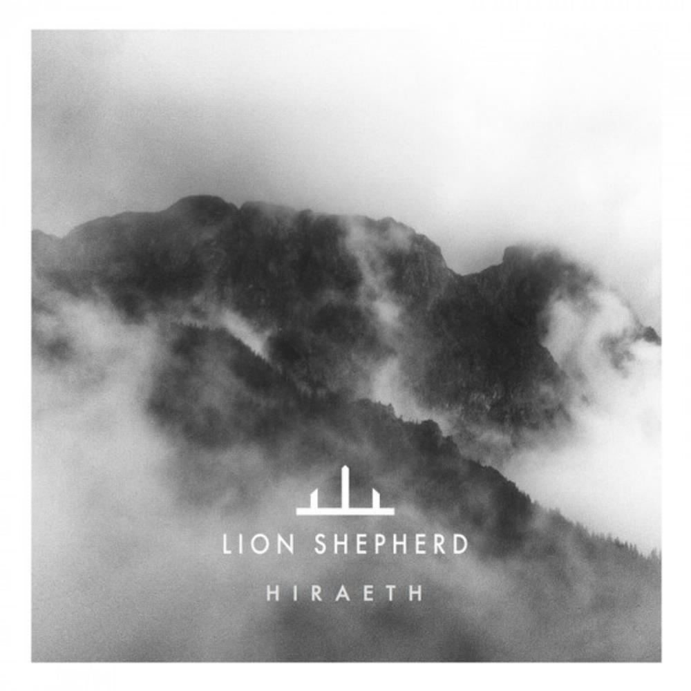 Hiraeth by LION SHEPHERD album cover
