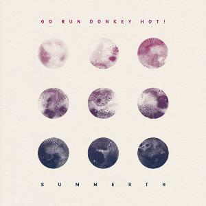 Summerth by GO RUN DONKEY HOT! album cover