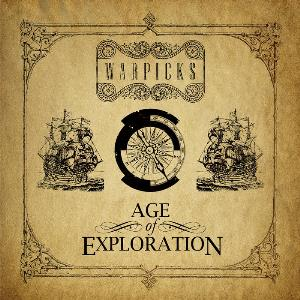 Age of Exploration by WARPICKS album cover
